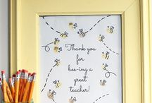 Tanár köszönet