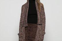 Winter & knitwear