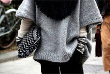 knit & fashion / by Naky
