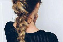 hårfan
