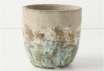 Pottery and Art / by Lisa Kundel