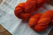 Tiger Lily / Color Inspiration / by ontheround