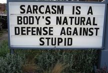 Funnies! / by Stacey Baisden