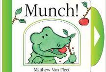 Gator Books for Kids