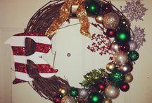 Christmas Time / DIY CHRISTMAS