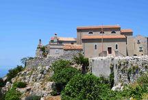 Insel Cres / Entdecke hier schöne Orte auf der Insel Cres in der Kvarner Bucht, Kroatien.