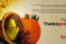 Thanksgiving Day / On this Thanksgiving day, Zapbuild would like to thank you for being with us, for having faith in us and for the great relationship we have. :)