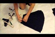 corte costura