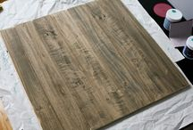 DIY-Woodworking / by Kelsey Otto