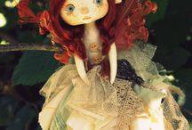 Dolls / ....