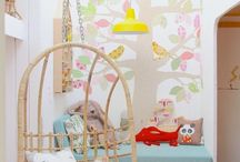 Kinderkamer / Ideeen voor nieuwe kamer Max