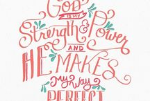 Bible Journaling- {2 Samuel / by Lindsey Z.