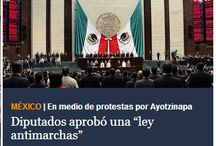 MEXICO / by Armak de Odelot