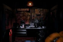 five nights at fredy's