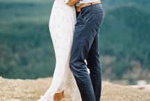 How to Dress for Engagement Photo's
