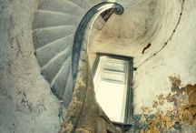 A Thing for Stairs / by Pamela H