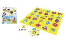 Disney Jr Games / Disney Jr Games