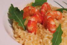 Lunch & Dinner / Receitas para usar em refeições familiares
