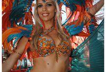 Samba deli dans