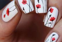 Köröm-virágos