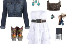 Fashion / by Susan Morgan
