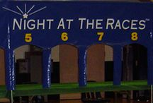 Night at the Races / by Kim Lauver-Fletcher