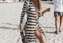 moda para praia