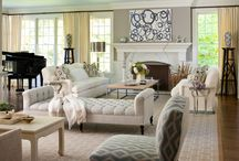Great Room / by Amy Campbell Smith