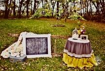 Wedding Photography / by Cheyenne