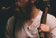 Beardy beards / Cap'n Good Beard