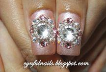 Nails / by Tammy Crenshaw Jeffers