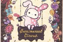 Sentimental Circus~~~