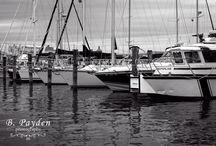 """Chesapeake Art Project"" / A multi-year Photographic journey around The Chesapeake Bay."