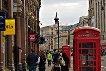 London is beautiful