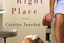 Carolyn Jourdan Books