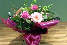 Gifts / Give the gift of flowers