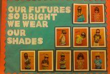 Bulletin Boards / by Lisa May
