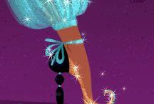 Disney | Jasmine