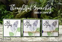 Cards - Thoughtful Branches