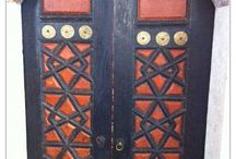 The Doors which living with owners