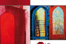 Les expositions de La Galerie / Art contemporain-Artistes vivants