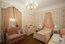 dormitorios / buscando dormitorios y camas para mi sobrina  / by Poyis Zevallos Sanchez