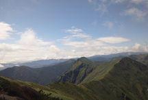 ゆる登山 / 近郊の山に行っています。
