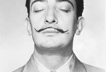 ★I Don't Do Drugs I Am Drugs★ / Salvador Dali