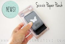 Sizzix Dictionary
