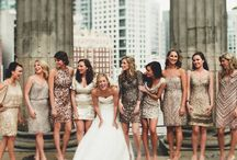 Wedding Dresses / Beautiful wedding dresses.