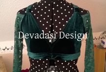 Devadasi Design - Handmade with Love in the Black Forest