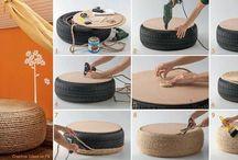 Tyre DIY