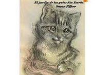 Worth Reading / by A Country Cat House