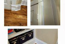 DIY home upgrades / by Nicole Reason